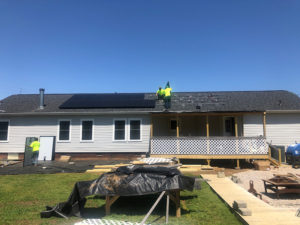 Solar and Your Home